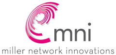 Miller Network Innovations Logo