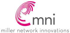 Miller Network Innovations Logo